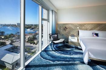 Fabulous Suite, Suite, 2 Bedrooms, Partial Ocean View