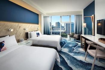 Wonderful Room, Room, 2 Queen Beds, Resort View