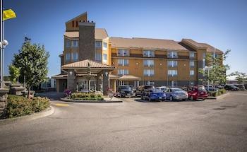 Hotel - Monte Carlo Inn Barrie Suites
