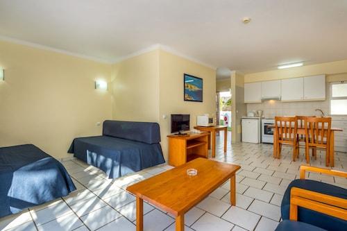 Apartamentos Turísticos Club Ouratlântico, Albufeira