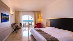İki Ayrı Yataklı Oda, Özel Banyo, Deniz Manzaralı
