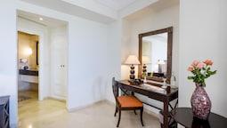 Twin Room, Private Bathroom, Garden View
