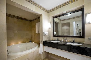 Medina Solaria & Thalasso - Bathroom  - #0