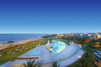 Hotel - Iberostar Averroes