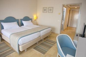 Tek Büyük Yataklı Oda, Bahçe Manzaralı