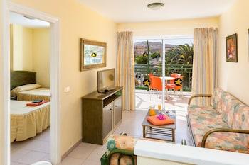 Hotel - Caleta Garden - All inclusive