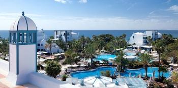 Hotel - Seaside Los Jameos Playa