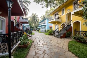 Hotel - Aldeia Santa Rita