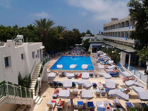 Promocje Paphiessa Hotel
