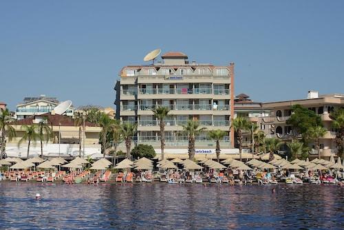 . Maris Beach Otel