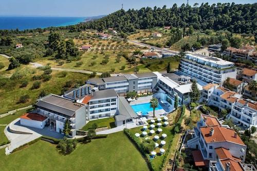 . Hotel Kriopigi