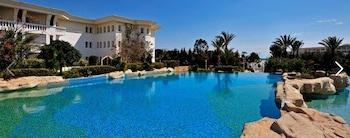 Hotel - Medina Belisaire & Thalasso Hotel