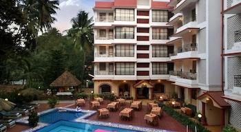 Hotel - Horizon Hotel