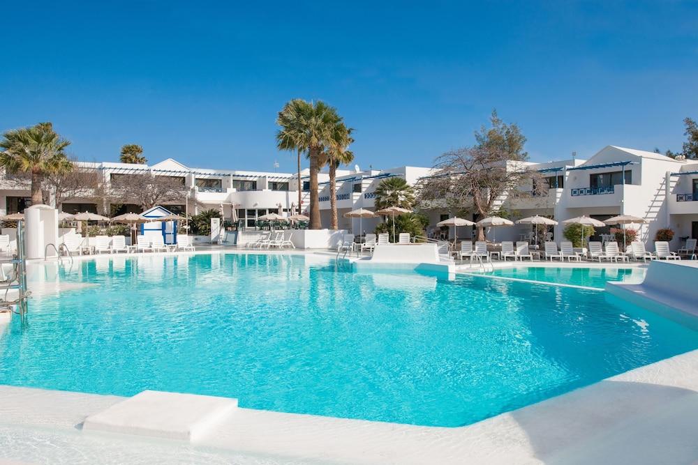 렐락시아 올라비나(Relaxia Olivina) Hotel Image 29 - Archery