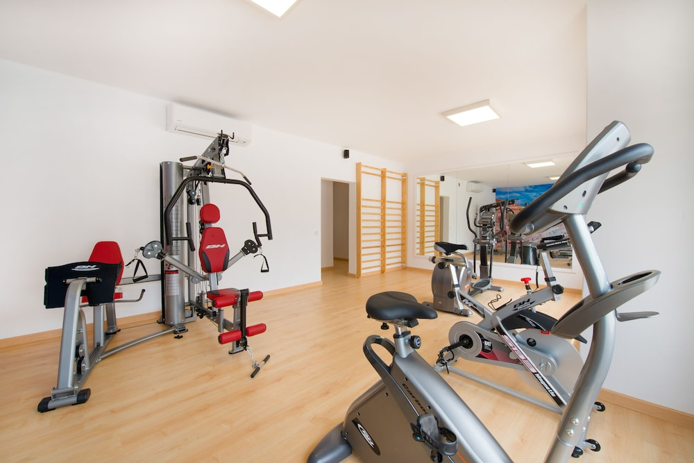 렐락시아 올라비나(Relaxia Olivina) Hotel Image 26 - Fitness Studio