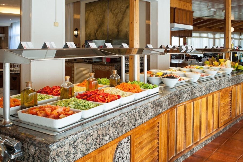 렐락시아 올라비나(Relaxia Olivina) Hotel Image 41 - Restaurant