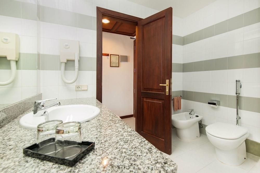 렐락시아 올라비나(Relaxia Olivina) Hotel Image 5 - Guestroom
