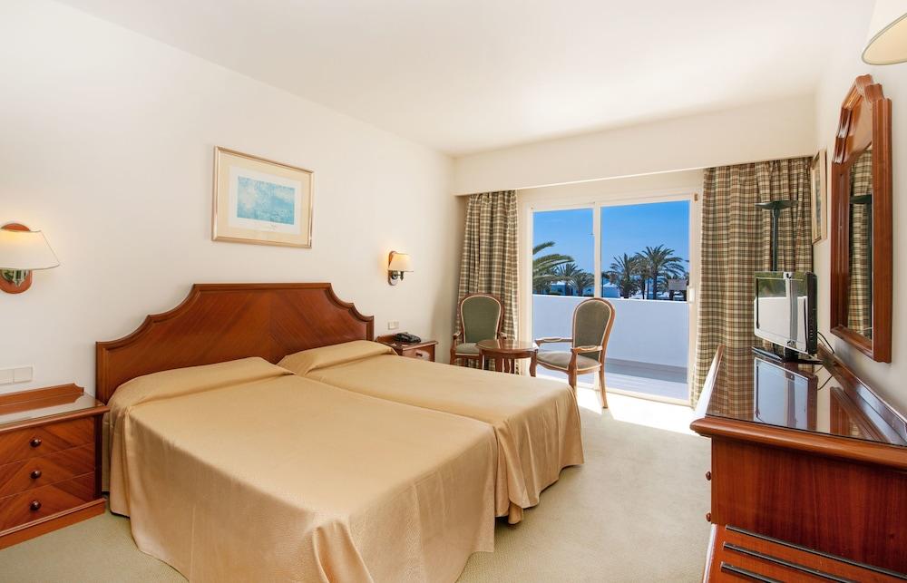 렐락시아 올라비나(Relaxia Olivina) Hotel Image 6 - Guestroom