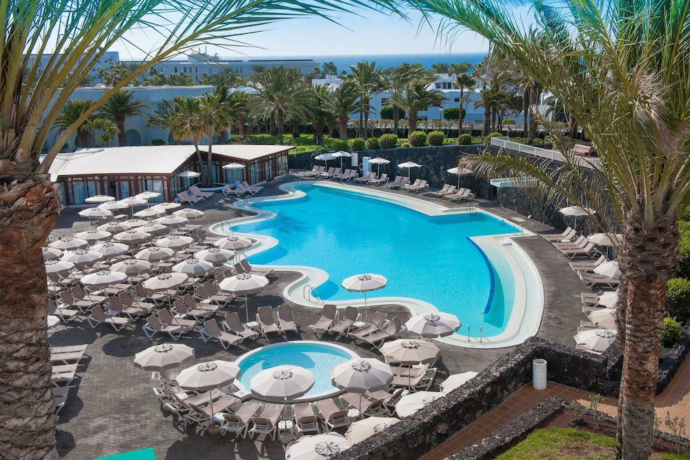 렐락시아 올라비나(Relaxia Olivina) Hotel Image 37 - Archery