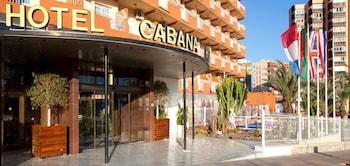 Hotel - Hotel Cabana