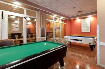 Hotel Cabana - Game Room  - #0