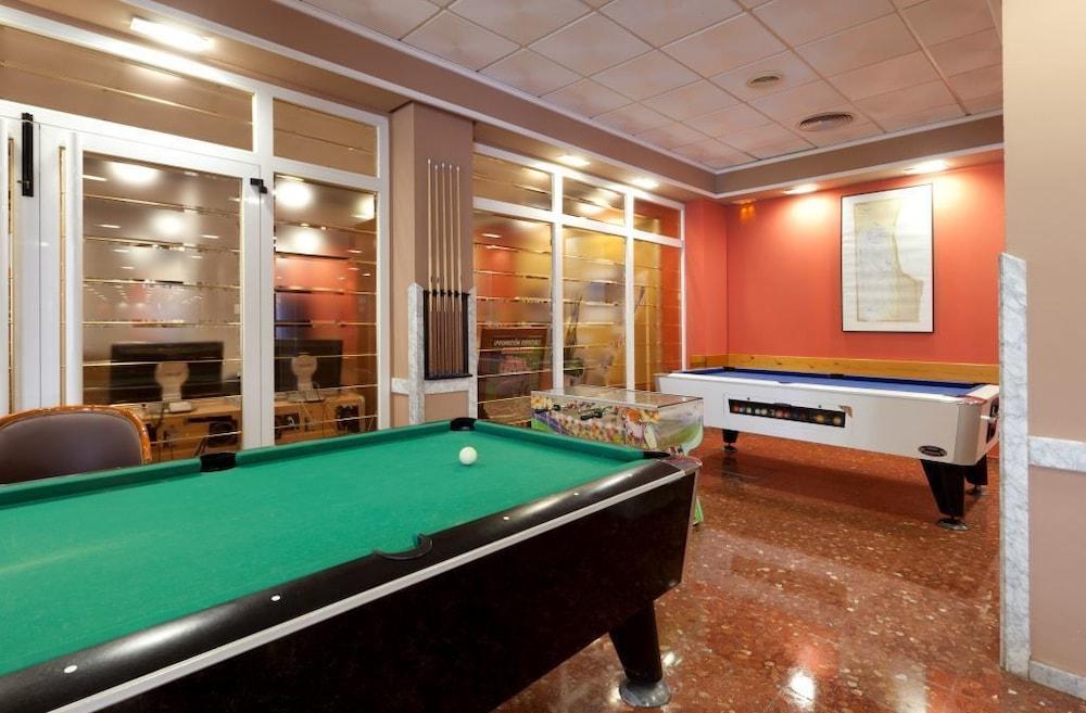 호텔 카바나(Hotel Cabana) Hotel Image 25 - Game Room
