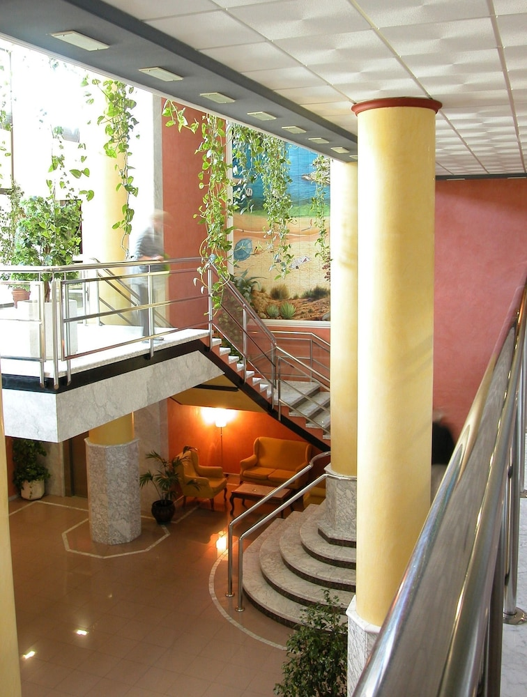 호텔 카바나(Hotel Cabana) Hotel Image 13 - Reception
