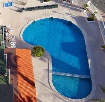 호텔 카바나(Hotel Cabana) Hotel Image 9 - Outdoor Pool