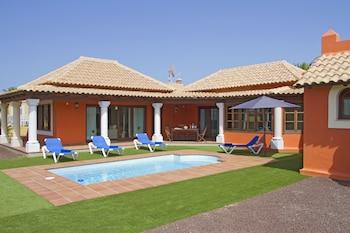 Hotel - Villas Brisas del Mar
