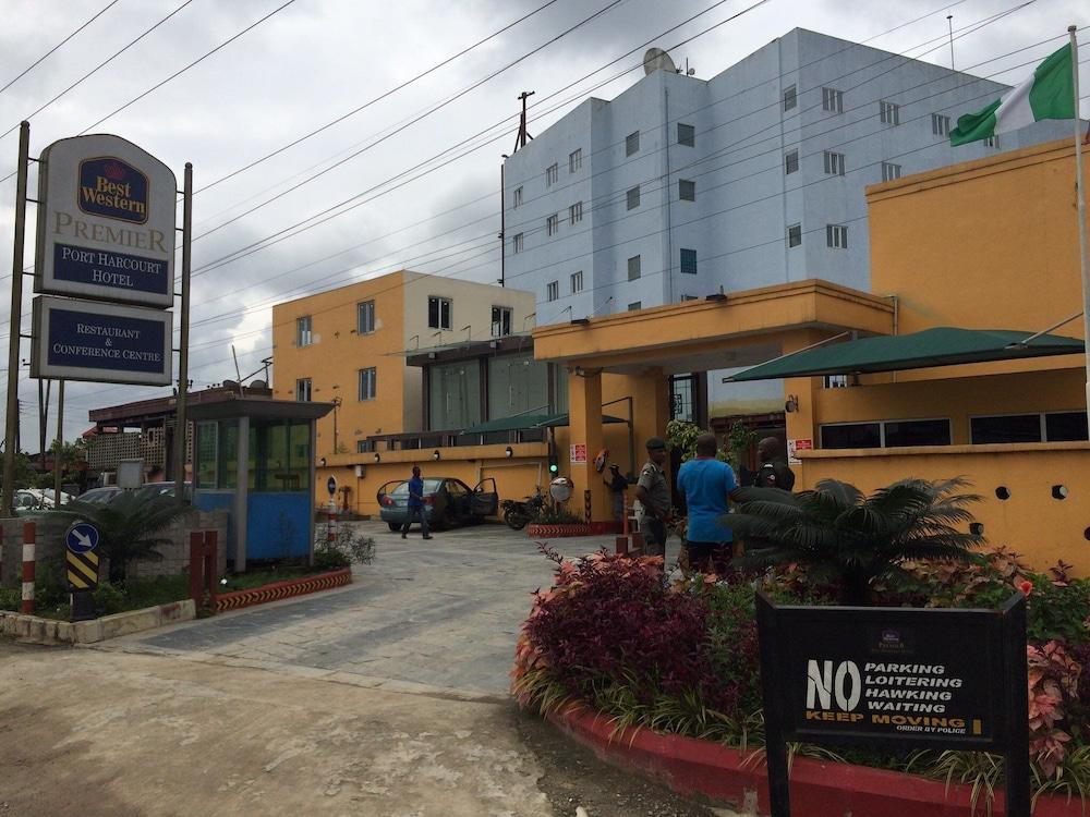 Best Premier Port Harcourt Hotel