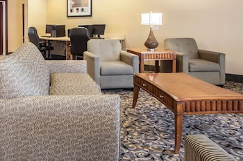 Hotel - Comfort Suites Bloomington