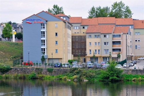 . Appart'City Limoges