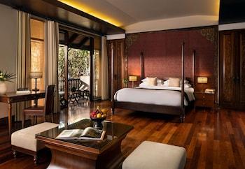 Suite (sothea) - Free Tuk Tuk City Transfer