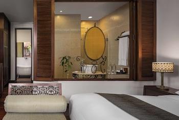 Premier Suite - Free Tuk Tuk City Transfer