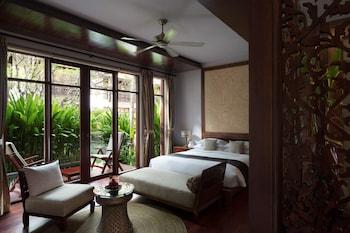Premier Terrace Suite - Free Tuk Tuk City Transfer