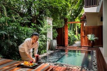 Anantara Explorer Suite - Free Tuk Tuk City Transfer