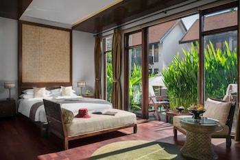 Terrace Suite - Free Tuk Tuk City Transfer