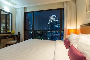 Bandara Suites Silom Bangkok - Guestroom  - #0