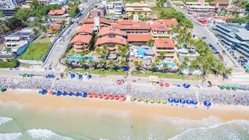 濱海美景飯店 Visual Praia Hotel