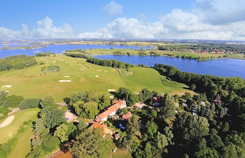. Van der Valk Golfhotel Serrahn