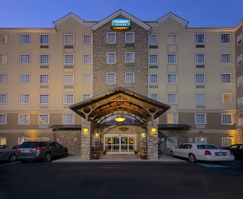 Staybridge Suites Chattanooga ..