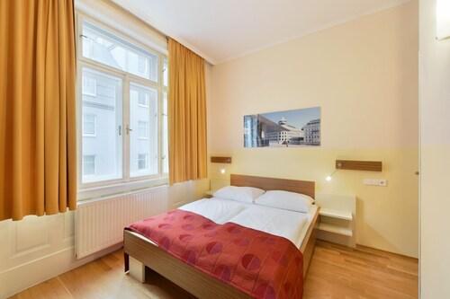 City Rooms, Wien