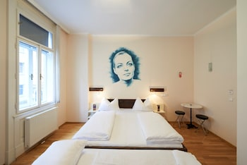 Hotel - City Rooms