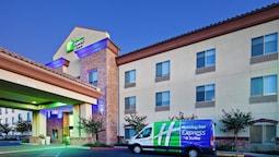 Holiday Inn Express® Hotel Clovis / Fresno, an IHG Hotel