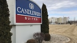 Candlewood Suites Springfield North