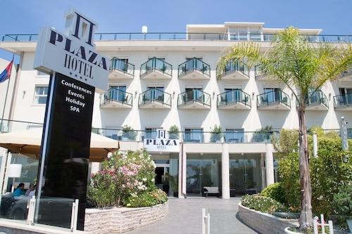 . Plaza Hotel Catania