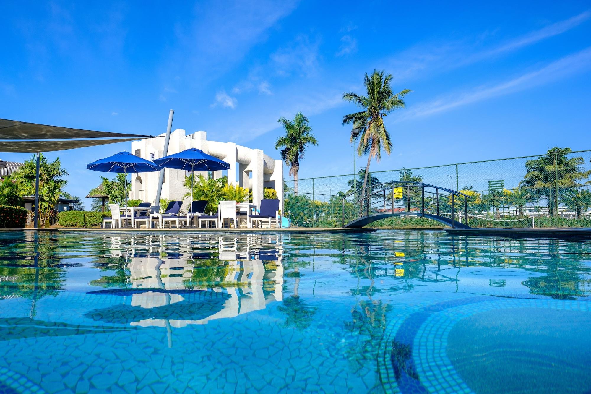 Fiji Gateway Hotel, Ba