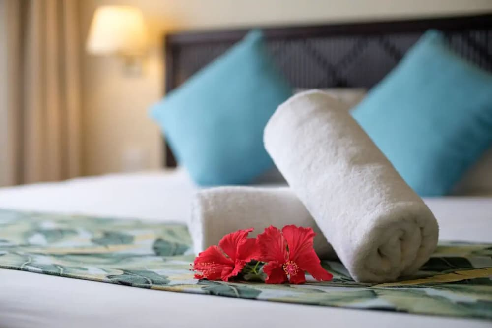 フィジー ゲートウェイ ホテル