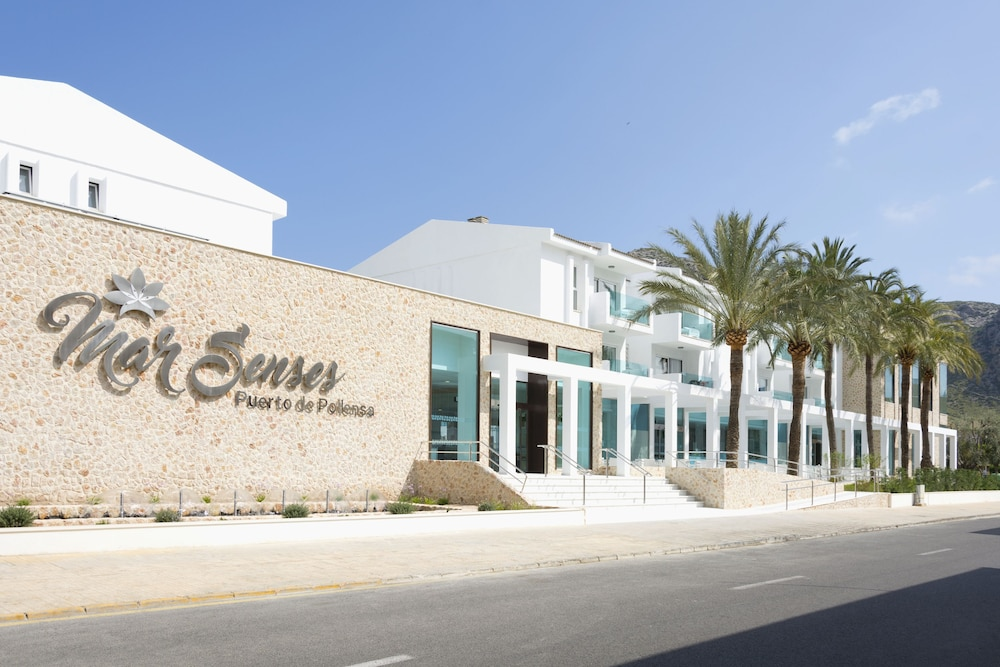 MarSenses Puerto Pollensa Hotel & Spa - Adults Only, Featured Image