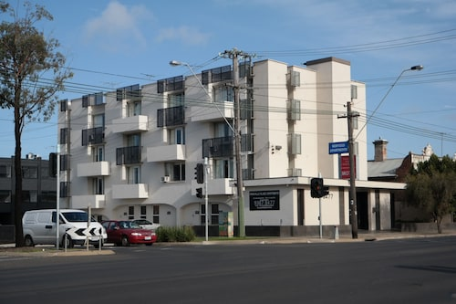. Parkville Place Serviced Apartments